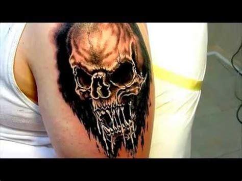 tattoo islam erlaubt schl 228 gerei in offenbach t 228 ter mit t 228 towierung worldnews com