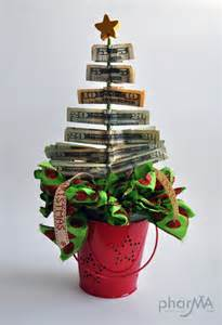 christmas money tree the pharma blog