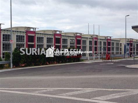 Ref Raflesia apartment for sale at suria rafflesia setia alam for rm