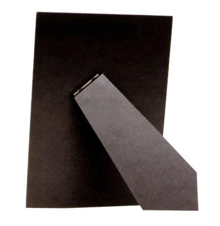 cornici 30x40 schienale per portafoto rettangolare nero 30x40 cm