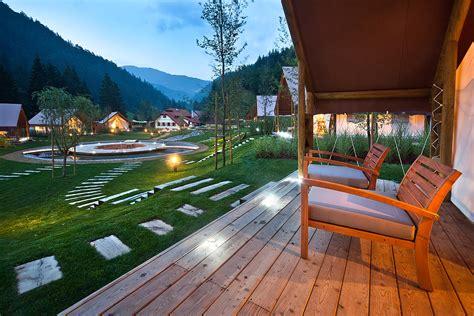 accommodation charming slovenia glamping resorts