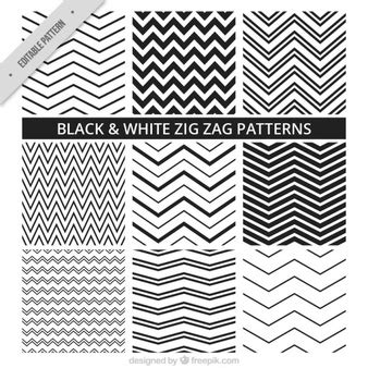 zigzag pattern in left eye zigzag vectors photos and psd files free download