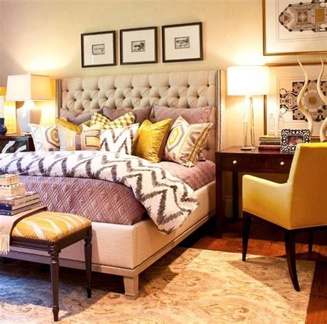 purple and yellow bedroom purple and mustard bedroom for the home pinterest