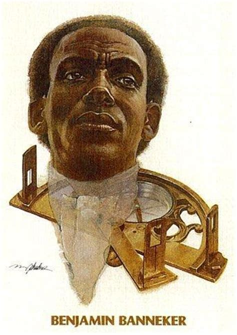 benjamin banneker surveyor benjamin banneker the black who surveyed the 10 mile