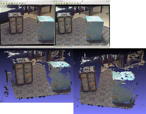 opencv pattern matching python producing 3d point clouds with a stereo camera in opencv