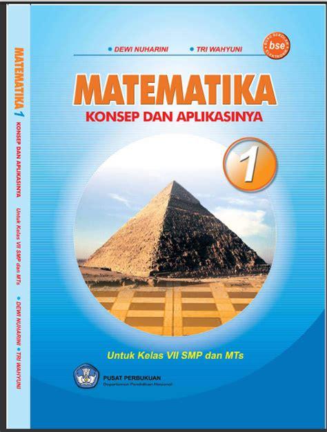 buku paket matematika 8 buku paket matematika smp kelas 7 dokter matematika