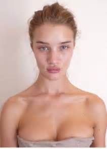 8 victoria s secret models without makeup vs models