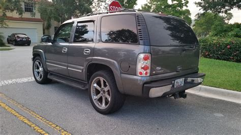 2002 chevrolet tahoe pictures cargurus picture of 2002 chevrolet tahoe ls 4wd exterior