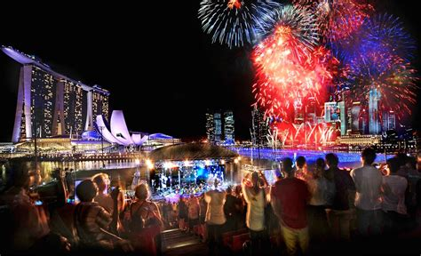 new year singapore fireworks 2016 new year s events 2016 sg