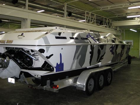 boat wraps in missouri boat wraps skinzwraps