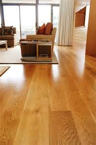 White Oak Wide Plank Flooring How To Choose A Wide Plank Wood Floor