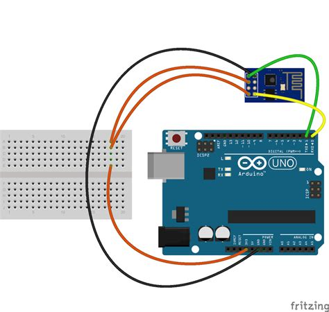tutorial arduino wifi esp8266 connecting esp8266 with arduino uno wifi shield not
