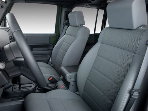 2007 jeep wrangler seats 2007 jeep wrangler reviews and rating motor trend