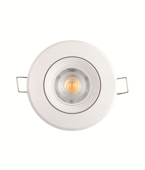 spot led osram led comfo led spot light 6w yellow buy osram led