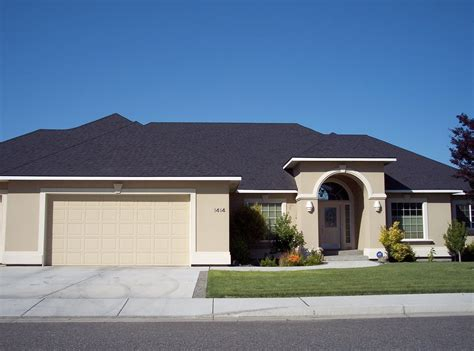 best two earth tone combination colors paint for home exterior decofurnish