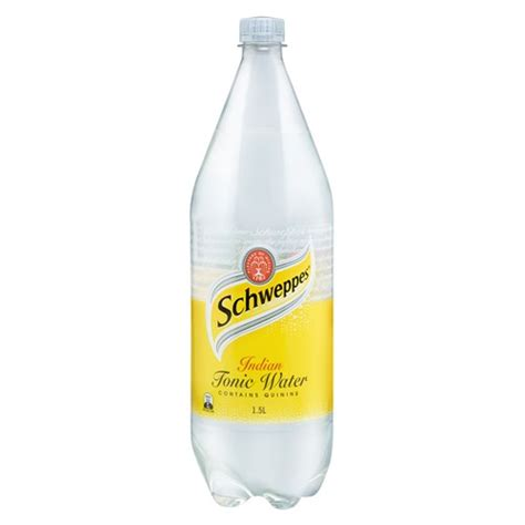 5 benefits of quinine or tonic water made man buy schweppes drink mixers tonic water 1 5l online at
