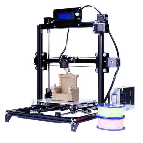 Diy 3d Tronxy Y Axis Heat Bed Support Acrylic 7mm buy flsun 3d metal frame prusa i3 diy kit best price