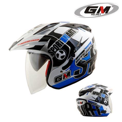 Helm Gm New Imprezza helm gm new imprezza sport pabrikhelm jual helm murah