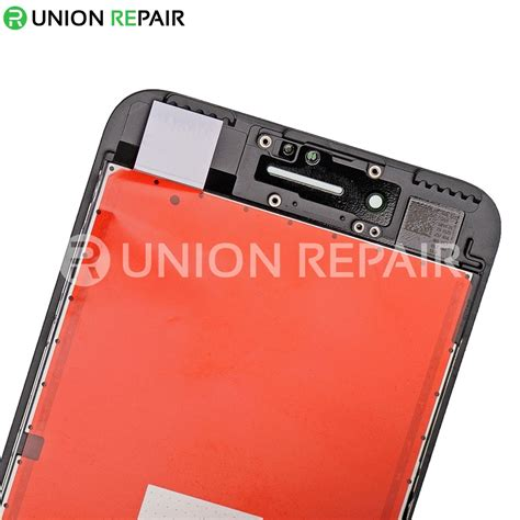 replacement for iphone 7 plus lcd screen and digitizer assembly black