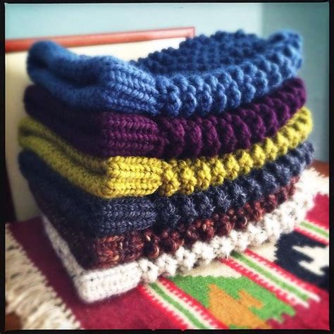 loom knit spiral slouchy loom knit hats i made about 17 of these