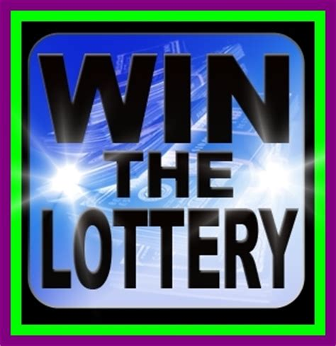 If You Win The Lottery Can You Give Money Away - how to win the lottery some great tips