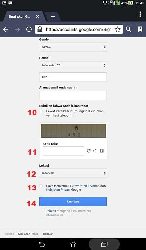 tidak bisa membuat email google cara membuat email gratis google yahoo dan microsoft bisa