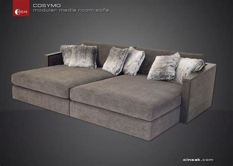 theater seating sectional sofa cosymo is the ultimate modular sofa sectional sofas san francisco by cineak luxury seating