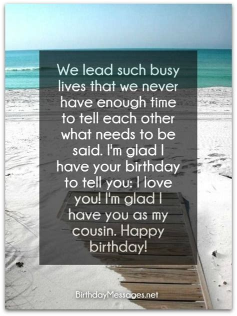 Cousins Birthday Quotes 25 Best Ideas About Cousin Birthday Quotes On Pinterest