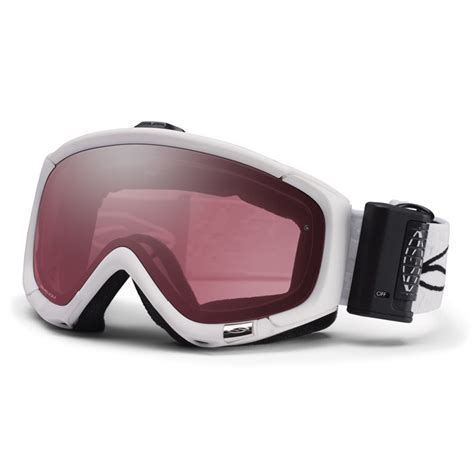 smith turbo fan goggles smith phenom turbo fan goggle evo outlet