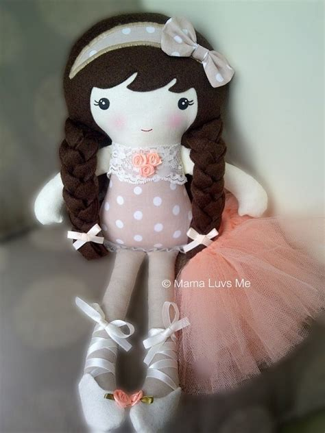 Images Of Handmade Dolls - handmade doll by mamaluvsme on madeit bonecas