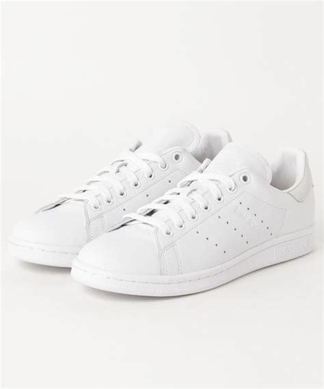 adidas stan smith cq sp whtwhtwhtadidas zozotown