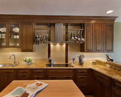 How To Finish Wood Cabinets Award Winning Kitchens
