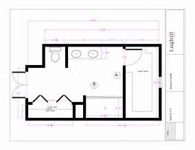 Modern Bathroom Floor Plans Bathroom Design Master Bathroom Design Layout Sketch