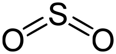 sulfur dioxide diagram file sulfur dioxide svg wikimedia commons