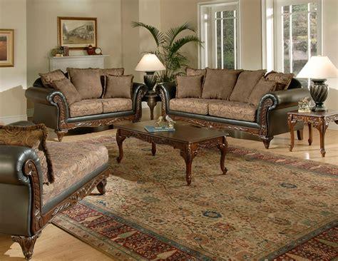Chocolate Sofa Set by Serta Upholstery Ronalynn Sofa Set Chocolate Su 6768511