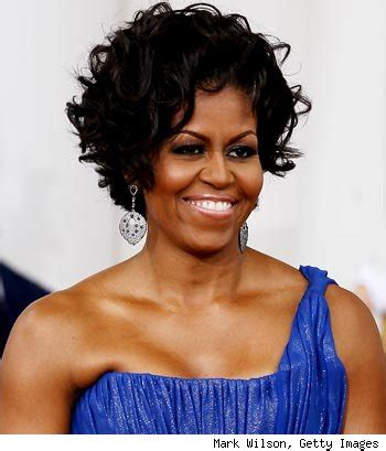 michelle obama hair weave michelle obama is first to bring dance theater to white
