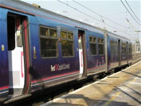 thameslink trains today dft acts to ease thameslink trains logjam railnews