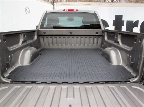 truck bed mats deezee heavyweight custom fit truck bed mat for chevy