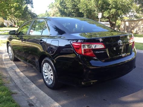 2014 Toyota Camry L 2014 Toyota Camry Pictures Cargurus