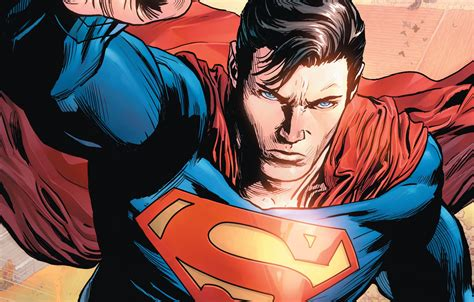 Superman Rebirth Dc Comic comics 958 justice league 52 dc comics rebirth spoilers review dc rebirth s