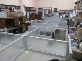 Meja Kantor Kubikel meja partisi kantor meja kubikel kantor semarang