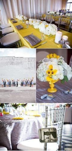 yellow wedding decorations images tablecloths tea party centerpieces tea party