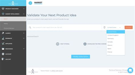 Find International Find International Products Ideas With Product Discovery