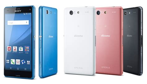 Sony Xperia A4 Japan 4g Ram 2gb Bekas Unit Only sony introduces xperia a4 in japan androidos in