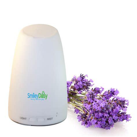 essential oil diffuser smiley daisy essential oil diffuser review