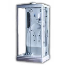 box doccia idromassaggio 110x90 walzer in offerta