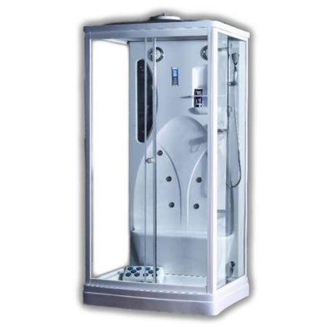cabine box doccia box doccia 110x90 walzer in offerta