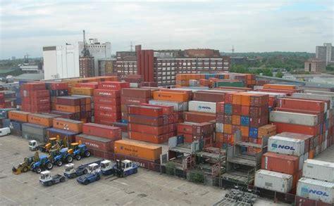 bretagna porti i porti britannici non decollano movimentati 8 milioni di
