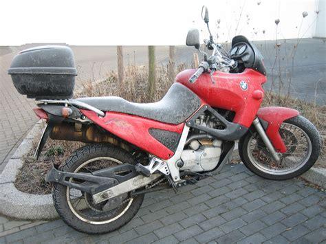 Motorrad F 650 Gs by Motorrad Bmw F650 Gs