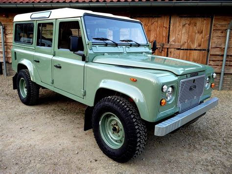 land rover 110 for sale 1983 land rover defender 110 for sale 1967965 hemmings
